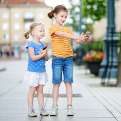 How Parents and Families are Using GPS for Saving Time and Stronger Security
