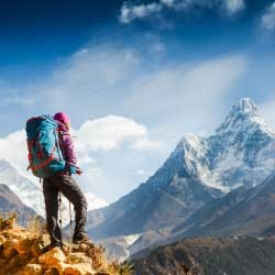 GPS Tips for the Outdoor Adventurer