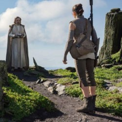 The Star Wars Tour of Ireland - Every Filming Location on the Map